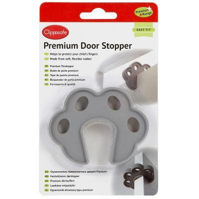 Clippasafe Premium Door Stopper