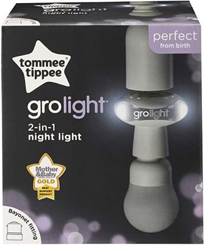 Tommee Tippee Grolight 2-in-1 Night Light