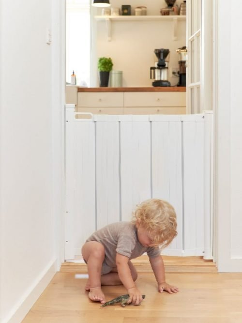 BabyDan Alma Folding Safety Gate