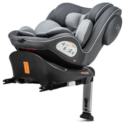 Osann Eno 360 SL 0-1-2-3 Car Seat Black