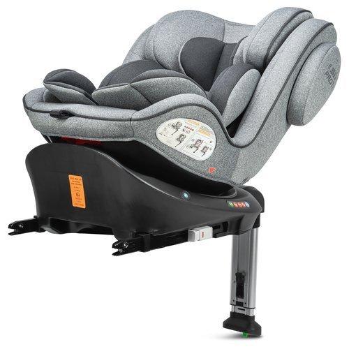 Osann Eno 360 SL 0-1-2-3 Car Seat Grey